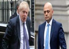 Dimite el ministro británico de Finanzas en plena remodelación gubernamental