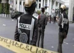 Tiroteo en Tailandia: un soldado mata a 20 personas y se refugia en un centro comercial