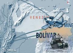 """""""Macabros"""" delitos tras la fiebre del oro en Venezuela"""