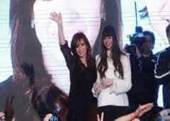 Cristina Fernández regresará a Argentina desde Cuba con su hija Florencia