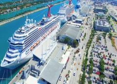 DeSantis dice que no quiere que 'suelten' a los pasajeros del crucero Zaandam en la Florida