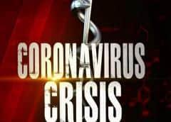Países más ricos bombean ayuda para combatir coronavirus, Europa se tambalea