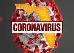 Florida eleva a 136 el número de casos con coronavirus