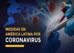 Más países latinoamericanos imponen restricciones por virus