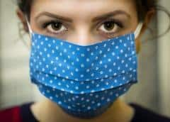 Cómo hacer tu propia mascarilla desechable para protección respiratoria