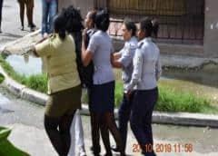 Situación de derechos humanos en Cuba en audiencia pública de Comisión Interamericana