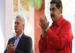Curioso: Cuba y Venezuela tienen idénticas cifras oficiales de infectados por coronavirus