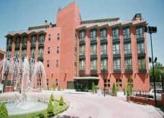 Al menos 17 fallecidos por coronavirus en una residencia de ancianos de Madrid