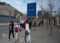 España registra cerca de mil casos más de coronavirus en 24 horas