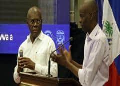 Presidente designa nuevo primer ministro en Haití en busca de salida a grave crisis