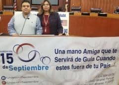 Emigrantes, que aportan a Honduras un 20 % del PIB, piden voz en la reforma electoral