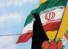 Irán reporta que cifra de muertos por coronavirus sube a 66 a la espera de llegada equipo OMS