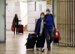 Israel anuncia cuarentenas por coronavirus