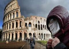 El primer ministro de Italia exige bonos europeos para la recuperación