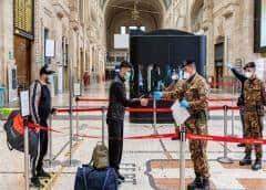 Italia supera a China como el país con más muertes por virus