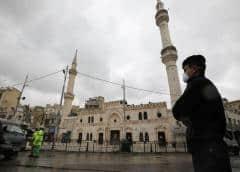 Jordania, en cuarentena por virus; suben los muertos en Irán