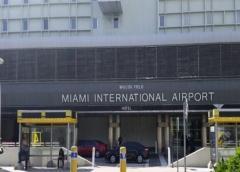 Piden suspender vuelos entre EEUU y Cuba por coronavirus