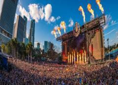 Cancelan Festival Ultra 2020 por el miedo que impera en Miami ante amenaza del coronavirus
