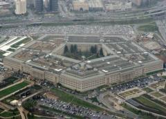 Pentágono evalúa contrato a Microsoft tras queja de Amazon