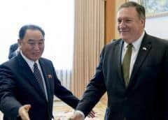 Pompeo dice que China sigue reteniendo información sobre el coronavirus