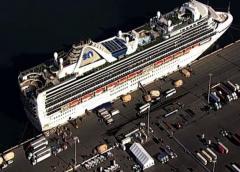 Princess Cruises cancela temporalmente todos los viajes debido a temores por el coronavirus