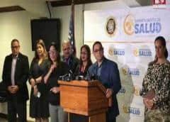 Quinto caso sospechoso por coronavirus en Puerto Rico