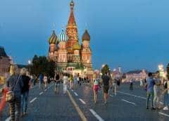 El coronavirus llega al Kremlin y pone en alerta a Putin