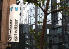 Twitter pide a todos sus empleados trabajar en casa por el coronavirus