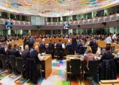 Europa, molesta ante la restricción de viajes anunciada por Trump