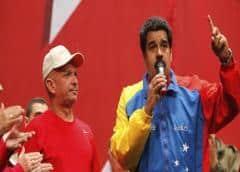 España aprueba extradición de ex jefe de espías de Chávez, aunque no sabe donde está