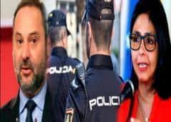 """""""Delcygate"""" pone a Gobierno español contra las cuerdas"""