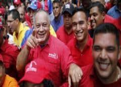 Cabello gana medio millón de dólares mensuales con sus negocios ilegales