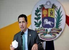 Maduro oculta gravedad del coronavirus. Hay más de 200 casos en Venezuela, dice Guaidó