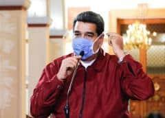 ¿Podría el coronavirus propiciar un golpe de estado en Venezuela?