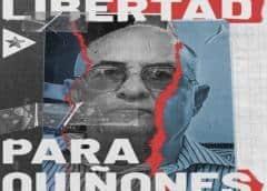 Libertad para Roberto Quiñones y todos los demás prisioneros políticos y de conciencia
