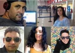 El acoso a periodistas independientes en Cuba en tiempos de coronavirus