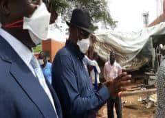 La pandemia podría cobrarle deudas sociales a elite africana