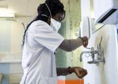 Afroamericanos son más propensos a morir por coronavirus, de acuerdo a datos iniciales