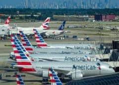 EE. UU. inyecta 25 mil millones al negocio aeronáutico para mantenerlo a flote