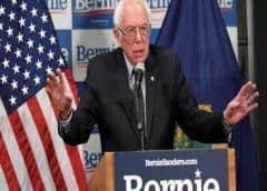 Bernie Sanders se retira de la carrera presidencial demócrata y despeja el camino para Joe Biden