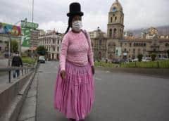 Bolivia excarcela presos para evitar COVID-19 en cárceles