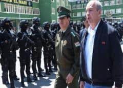 Gobierno boliviano acusa a Evo Morales de alentar protestas en plena crisis