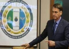 Denuncian a Bolsonaro en ONU por actuación ante el COVID-19