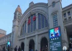 China niega haber ocultado la realidad de la epidemia