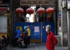 PIB de China caerá un 8,2% en primer trimestre, según expertos