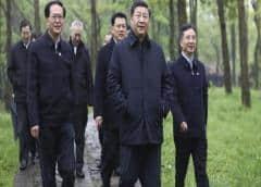 EEUU acusa a China de realizar explosiones nucleares de baja intensidad