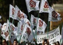 Colombia: ocho disidentes de las FARC mueren en combate