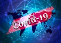 Nueva Jersey, Louisiana y Florida, los estados que se están convirtiendo en los puntos críticos del covid-19 en EEUU