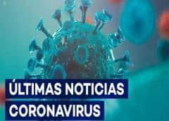 Coronavirus: OMS confirma 2,47 millones de casos en el mundo