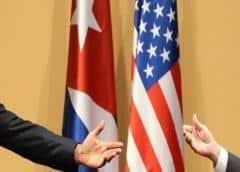 Biden quiere retomar política de Obama con Cuba; campaña de Trump lo critica